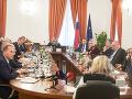 Súdna rada sa v pondelok opäť pokúsi zvoliť predsedu Najvyššieho súdu: Miesto je voľné od októbra