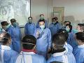 Koronavírusu podľahlo v Číne už 106 ľudí, Nemecko hlási prvý potvrdený prípad nákazy