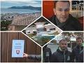 Počiatkov prepych v Cannes je zvečnený na VIDEU: Matovič so štipľavým odkazom exministrovi