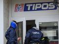 Kauza Tipos opäť ožila! Schránková spoločnosť Lemikon chce 33 miliónov eur