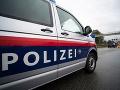 V Rakúsku zadržali Slováka (30) za pašovanie drog, mal ich ukryté pod detskou autosedačkou
