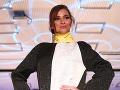 V Jasnej sa konal prvý ročník Winter Fashion Show.