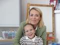 V novom seriáli televízie JOJ stvárni Mirka Gális Partlová hlavnú postavu učiteľky Hany.