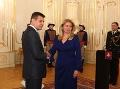VIDEO Posledný pád ministra vo vláde: Čaputová prijala demisiu Sólymosa, nahradí ho Érsek