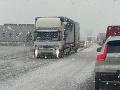 SHMÚ sumarizuje zimu v hlavnom meste: Bola veľmi teplá, zo snehu sme sa dlho netešili