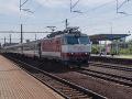 Vlaky smerujúce z aj do Bratislavy cez Pezinok meškajú 20 až 70 minút