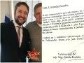 Osudná fotografia Ľuboša Blahu: Kontroverzný poslanec má problém, NAKA začala trestné stíhanie
