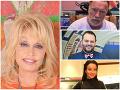 Dolly Parton spustila svetový ošiaľ: Podľahli jej Schwarzenegger, Junior aj Twiinska!