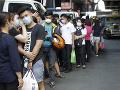 Austrália chce ľudí evakuovaných z Číny poslať do tábora: V minulosti tam žili zločinci