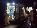 Strach z koronavírusu na Slovensku: Nemocnica v Martine prezradila detaily liečby