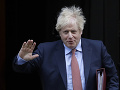 Britský premiér oznámil radostnú správu: Zásnuby s priateľkou a prvé spoločné dieťa