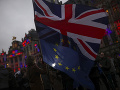 Veľká Británia definitívne opúšťa Európsku úniu: Nie je to koniec, je to zrod novej éry