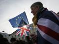 Politici reagujú na piatkový brexit: Odchod Veľkej Británie nie je dobrou správou pre Slovensko