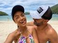 Nový pár v slovenskom šoubiznise: Spoločná dovolenka v exotike... Už sa tým vôbec netaja!