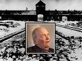 Jiří (83) prežil hrôzy Osvienčimu: Pumpovali do neho bratovu krv... Takéto boli Mengeleho pokusy!