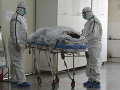 V Iráne zatkli jednu osobu za zverejnenie nepravdivého videa o koronavíruse