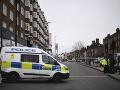 Útočník z Londýna bol z Daeš! Polícia prehľadáva hostel, v ktorom sa zdržiaval