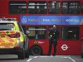 Žena šokovala britskú políciu: Priznanie k príprave bombového útoku v londýnskej katedrále