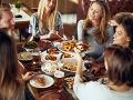Chodíte sa stravovať do reštaurácií? Veľká chyba! Prináša to jedno veľké riziko