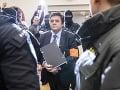 ONLINE Kauza vraždy Kuciaka: