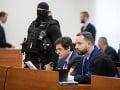 Pojednávanie v kauze Kuciak: Na súde vypovedali ďalší znalci, verejnosť je opäť prítomná
