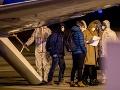 Šokujúce zistenie o evakuačnom lete z Číny, v ktorom boli aj Slováci: Nakazený Belgičan na palube!