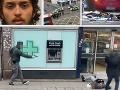 Teror v Londýne! Desivé odhalenie o útočníkovi Ammanovi, neveriacim svokrovcom chcel odrezať hlavy