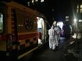 V Ružomberku hospitalizovali letušku s podozrením na koronavírus! Dorazili prvé výsledky testov