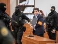 Proces v kauze vraždy Kuciaka odročili: Senát chce, aby bol Kočner vyšetrený psychiatrom