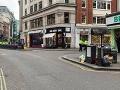 Nevybuchnutá bomba z druhej svetovej vojny narobila problémy: Uzavreli časť Londýna!