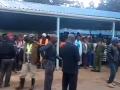 Panika a strach v kenskej škole: Počas tlačenice prišlo o život trinásť malých detí