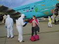 Rusko pre vírus odmieta vpúšťať cudzincov z Číny: Pozastavené sú aj vlakové spojenia