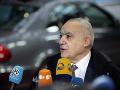 Líbyjskí rivali sa dohodli: Premenili dočasné prímerie na trvalé