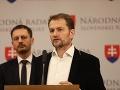 VOĽBY 2020 Hnutie OĽaNO ani po voľbách neustúpi od výsledku anketových otázok