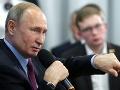 Ústavnými zmenami si nechce predĺžiť mocenskú pozíciu: Putin vysvetľuje zavedené zmeny