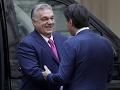 Viktor Orbán s ostrým odkazom: Ak EPP neotvorí novú kapitolu, pokúsi sa o kontrarevolúciu