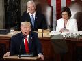 Impeachment sa skončil: Žiadne prekvapenie sa nekoná, podľa Senátu je Trump nevinný