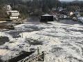 Nový Zéland čelí ďalšej pohrome: Voda nebezpečne stúpa, ľudí musia evakuovať