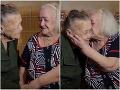 Rozdelila ich bitka o Stalingrad: VIDEO Krásne stretnutie sestier po 78 rokoch! Neubránite sa slzám