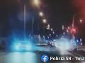 Zdesenie na R1: VIDEO zbesilej jazdy Bratislavčana vyráža dych, v protismere a ešte aj ožratý!
