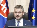 Premiér Pellegrini po rokovaní vlády: Vypíšeme nové výberové konanie na členov Rady ÚVO