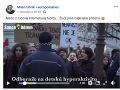 Nechutné: Slovenskí extrémisti ukradli