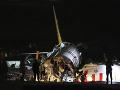 Nové informácie o havárii lietadla v Istanbule: Najmenej tri obete na životoch a 157 zranených