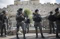 Nepochopiteľný čin z Jeruzalema: Muž autom napálil do chodcov, zranilo sa 14 ľudí
