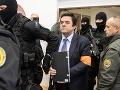 Pred súdom v kauze vraždy Kuciaka vypovedal IT znalec Oster
