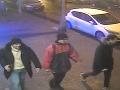 FOTO Nočný útok v Trnave: Polícia objasňuje okolnosti, pátra po svedkoch