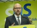 VOĽBY 2020 Sulík tvrdí, že nové dane zaviesť nechcú: Ich cieľom je znížiť byrokraciu
