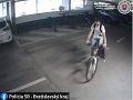 FOTO Polícia pátra po mužovi, ktorý môže napomôcť pri vyšetrovaní krádeže bicykla