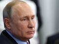 Rusi chcú zakotviť do ústavy status víťaza druhej svetovej vojny