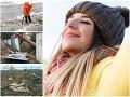 Počasie narobilo problémy v Dubovom v okrese Turčianske Teplice